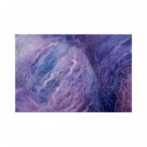 Brushed *Mystic Violet