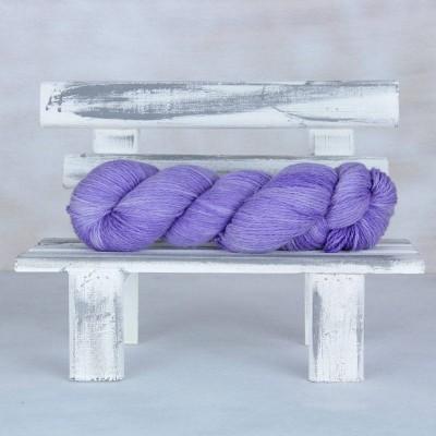 Пряжа Bamboo *Ультрафиолет