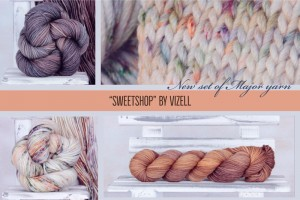 Sweetshop by VizEll