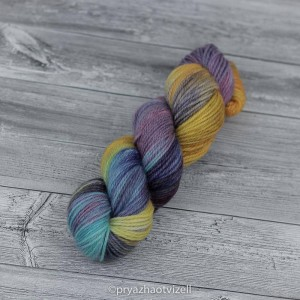 Wool 175 *Зимородок