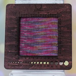 Пряжа Cotton Lace *Ягодный
