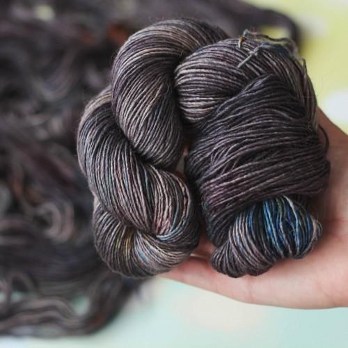 CamelSilk колір Антрацит