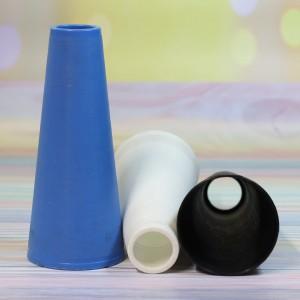 Конус для пряжи пластик 28Х68