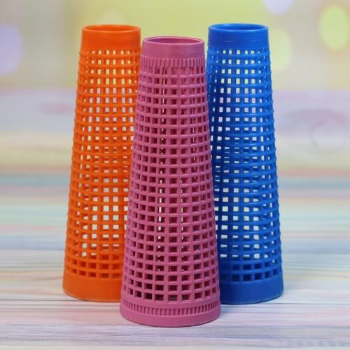 Конус для пряжи пластик 28Х58