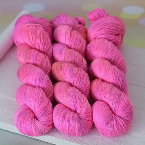 Пряжа Like Pink