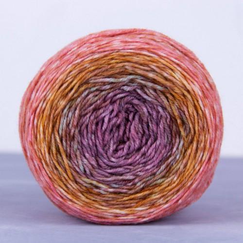 Almerino *Rock - цвет вашей стильной шапки или снуда