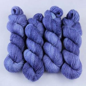 Пряжа Bamboo *Синий
