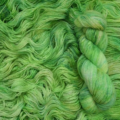 Пряжа Bamboo *Green clap