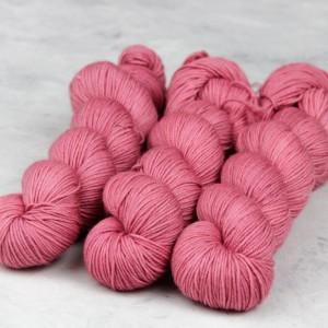 Пряжа Bliss Розовая герань