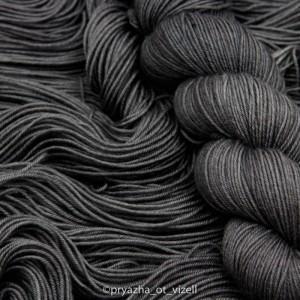 Пряжа Charisma *Серый