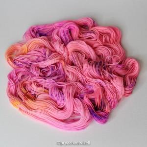 Пряжа Charisma *Розовый