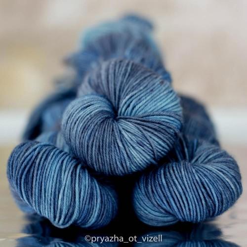 Пряжа Charisma *Blue Jeans