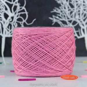 Cleo Градиент Розовый-фиолет-оранж