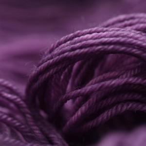 "Пряжа Fayna  ""Dusty violet"""
