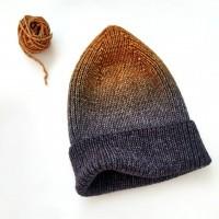 Для шапок, снудів, шарфів