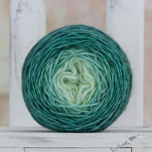 Градиент *Green Sock