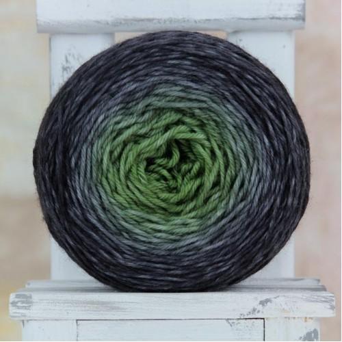 Mavka Градиент *Black Moss