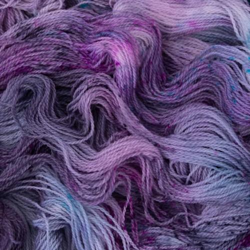Пряжа Lace *Tropical Turquoise