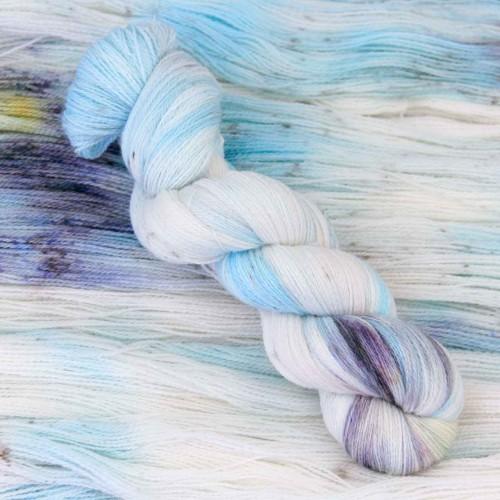 Пряжа Lace *New11