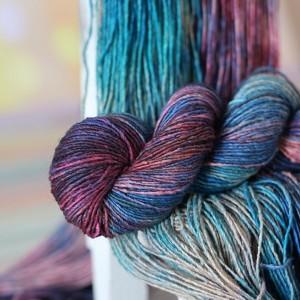 CamelSilk цвет Дельфиниум