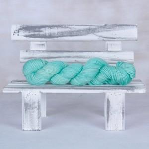 Пряжа из 100% мериносовой шерсти экстрафайн Major *Tiffany