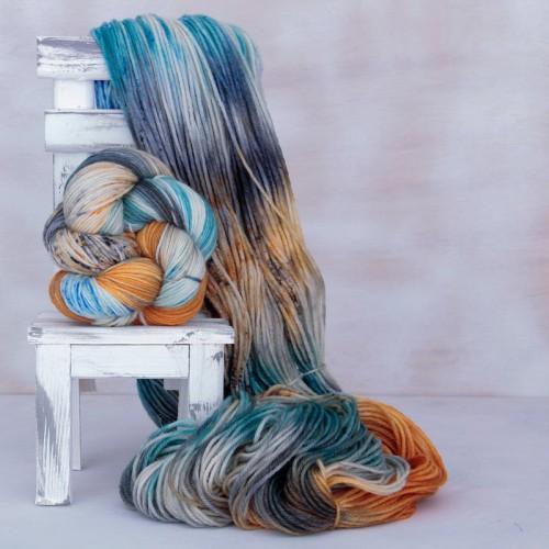 Mavka *Sea Amber