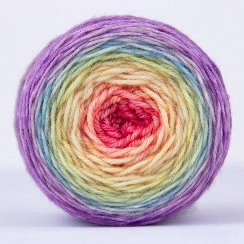 Пряжа Mavka *Rainbow