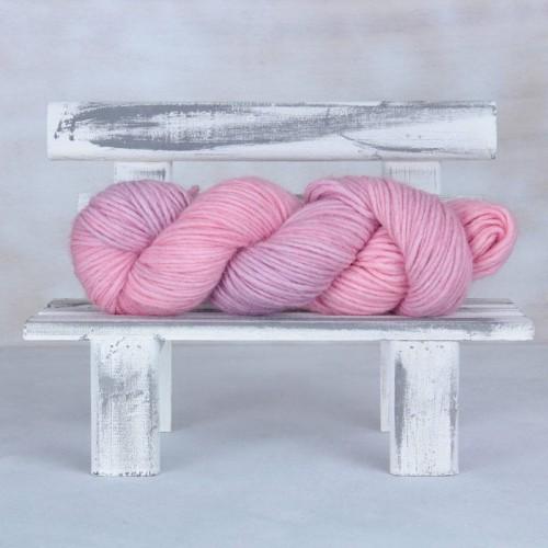 Пряжа Olmus *Pink