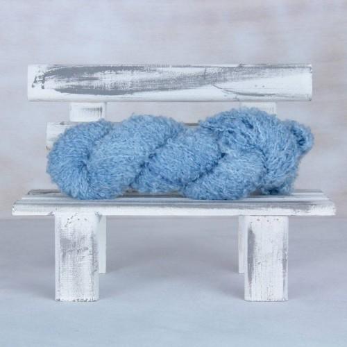 Пряжа Tora Boucle *Blue