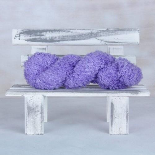 Пряжа Tora Boucle *Фиолет