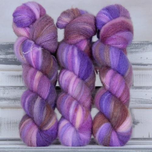 Пряжа Dallas *Пурпур
