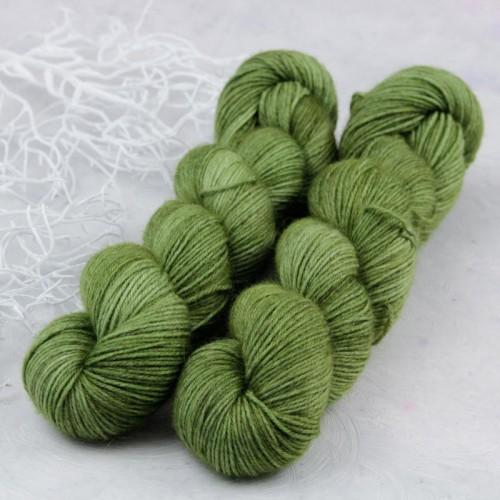 Пряжа Sock *Moss