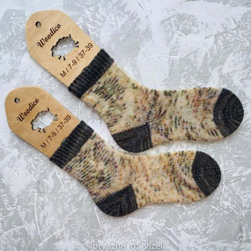 Пряжа Sock *Пахлава