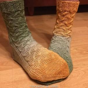 Градиент Sock *Лесной