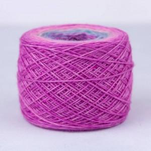 Пряжа Tendy Градиент *Purple